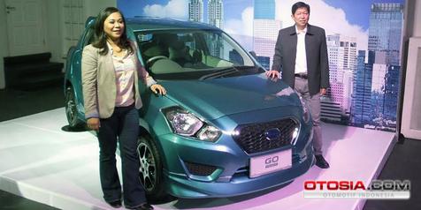 Datsun Indonesia Perkenalkan Hatchback Murah