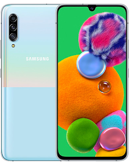 Samsung Galaxy A90 5G - Full Specification,Price
