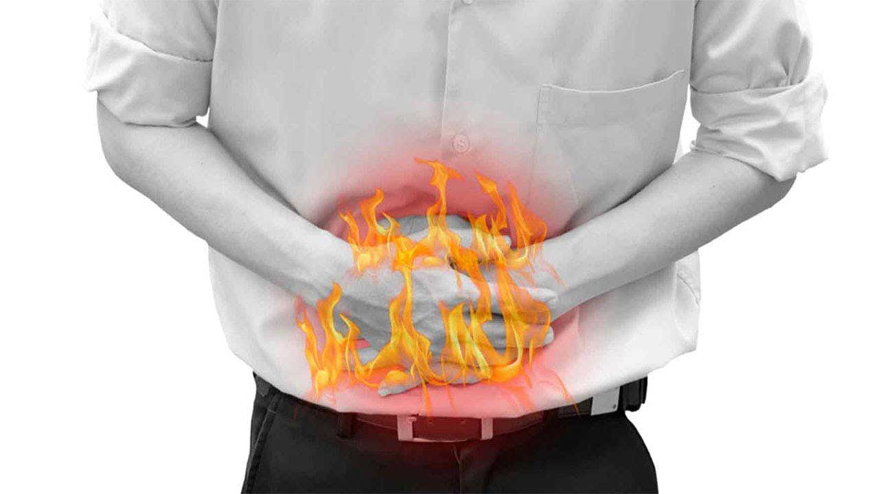 Remèdes maison pour la sensation de brûlure dans l'estomac