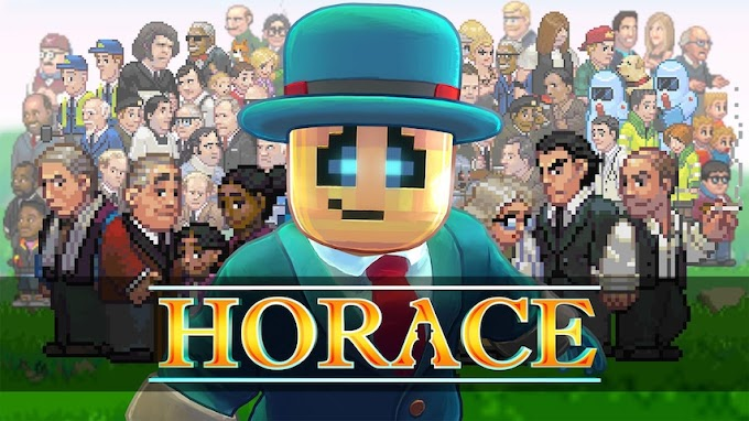 Epic Games - Horace