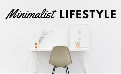 Minimalistic life