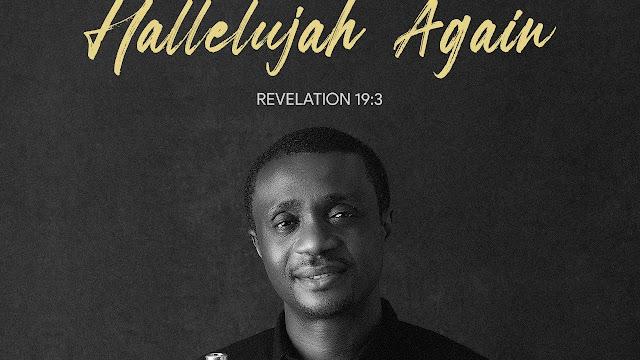 Album: Nathaniel Bassey – Hallelujah Again
