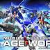 The Gundam Base Japan to Showcase Gundam AGE World!