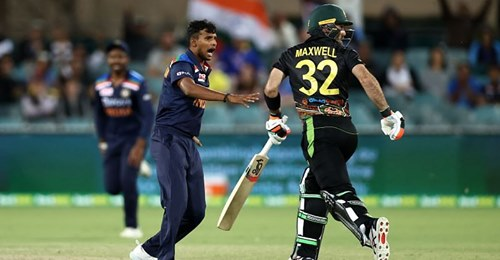 Former Indian player annoyed after Kohli's return to Australia as a net bowler after becoming T. Natarajan's father