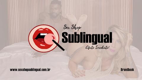 Brandbook de Marca Sex Shop Sublingual