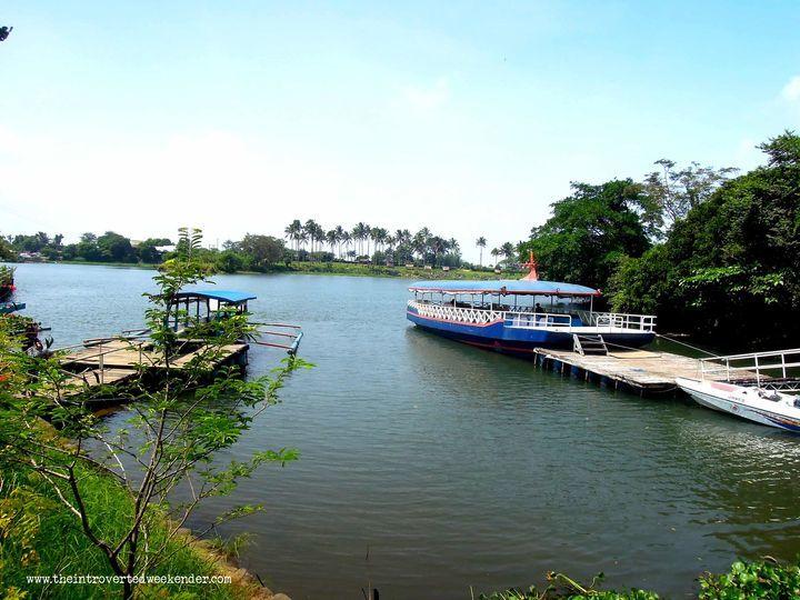Caliraya Resort Club: An Awesome Team-Building Venue In Laguna