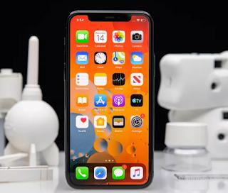 تمثل iOS 14 فرصة لأبل لخفض جدرانها