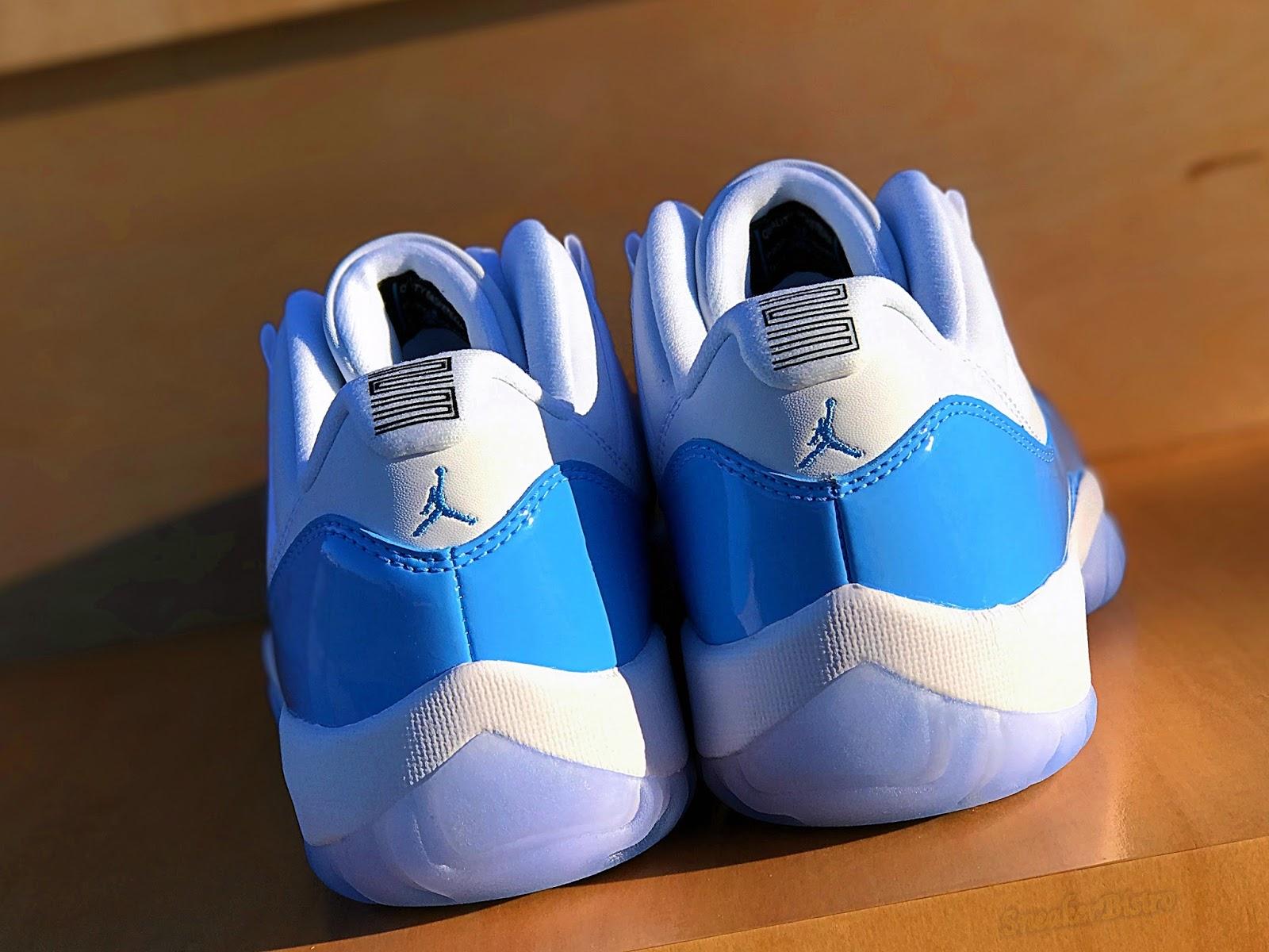 outlet store ad4ef 56a4e ... Air Jordan Retro 11 Low