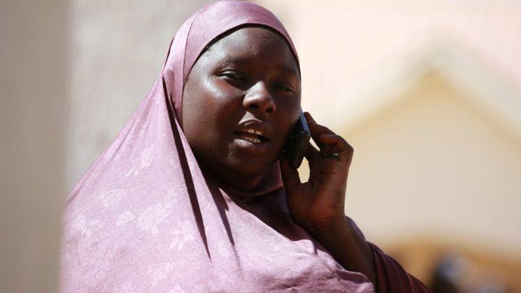 300 Orang Lebih Murid di Nigeria Diculik Kelompok Bersenjata
