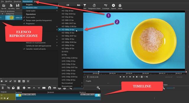 modalita-video-esportare