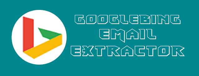 Google-Bing-Email-Finder