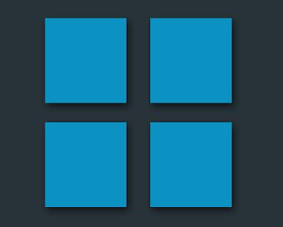 Cara Membuat Partner Box Di Widget