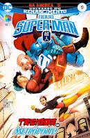DC Renascimento: Novo Superman #9