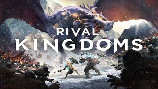 تحميل لعبة Rival Kingdoms مهكرة للاندرويد
