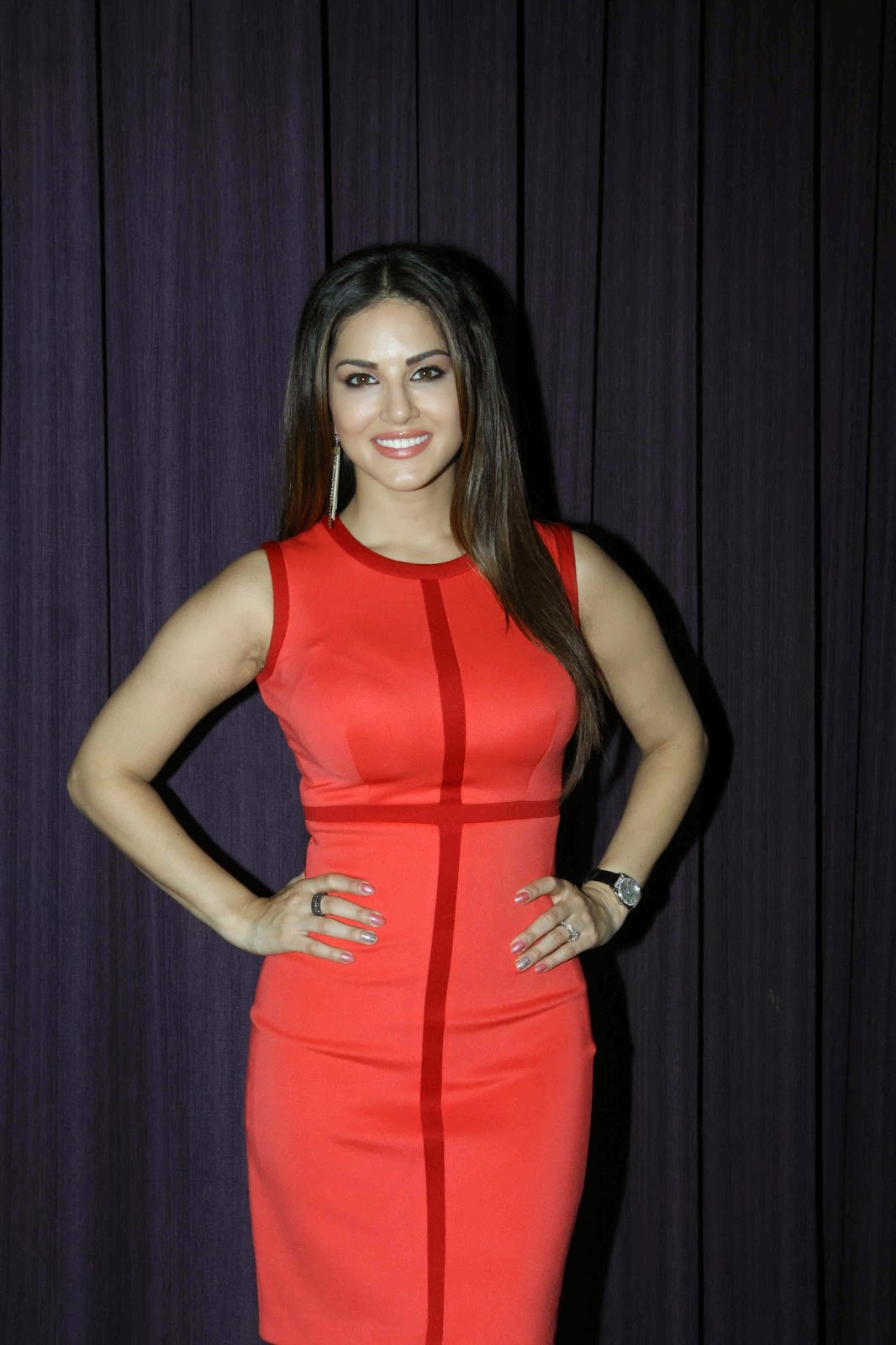 High Quality Bollywood Celebrity Pictures Sunny Leone -5764