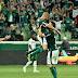 Palmeiras vence o Sampaio Corrêa com facilidade e avança na Copa do Brasil