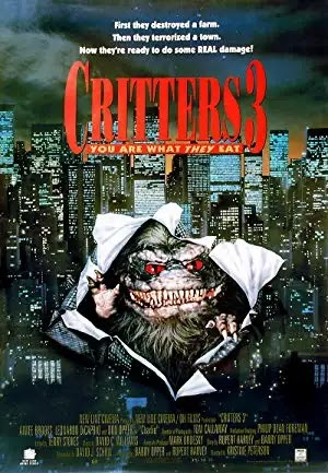 Critters 3 (1991) BluRay Subtitle Indonesia