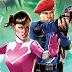 Power Rangers Força do Tempo irá ganhar sequência nos quadrinhos