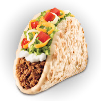 A Tasty Twist On Your Favorite Taco Of Taco Bell