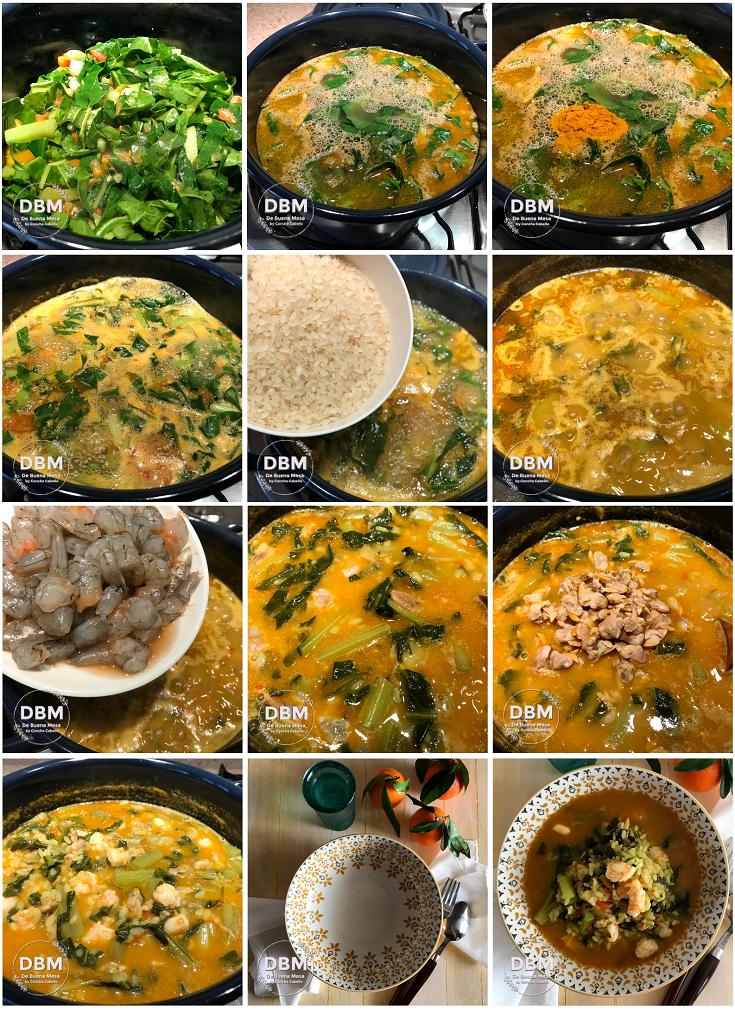 arroz-caldoso-acelgas-pasos2