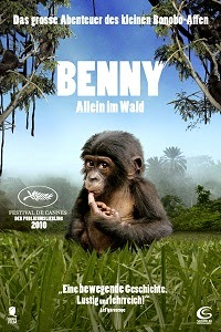Watch Beny: Back to the Wild (Bonobos) Online Free in HD