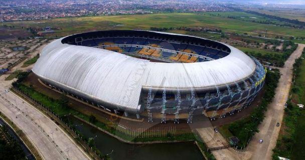 Stadion GBLA Belum Sepenuhnya Diserahkan ke Pemkot Bandung