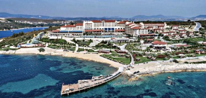Türkiyede balayı yapılacak yerler izmir