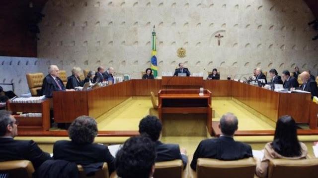 STF decide flexibilizar data de concurso por motivo religioso