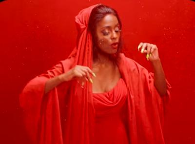 VIDEO Vanessa Mdee - Moyo Mp4 Download