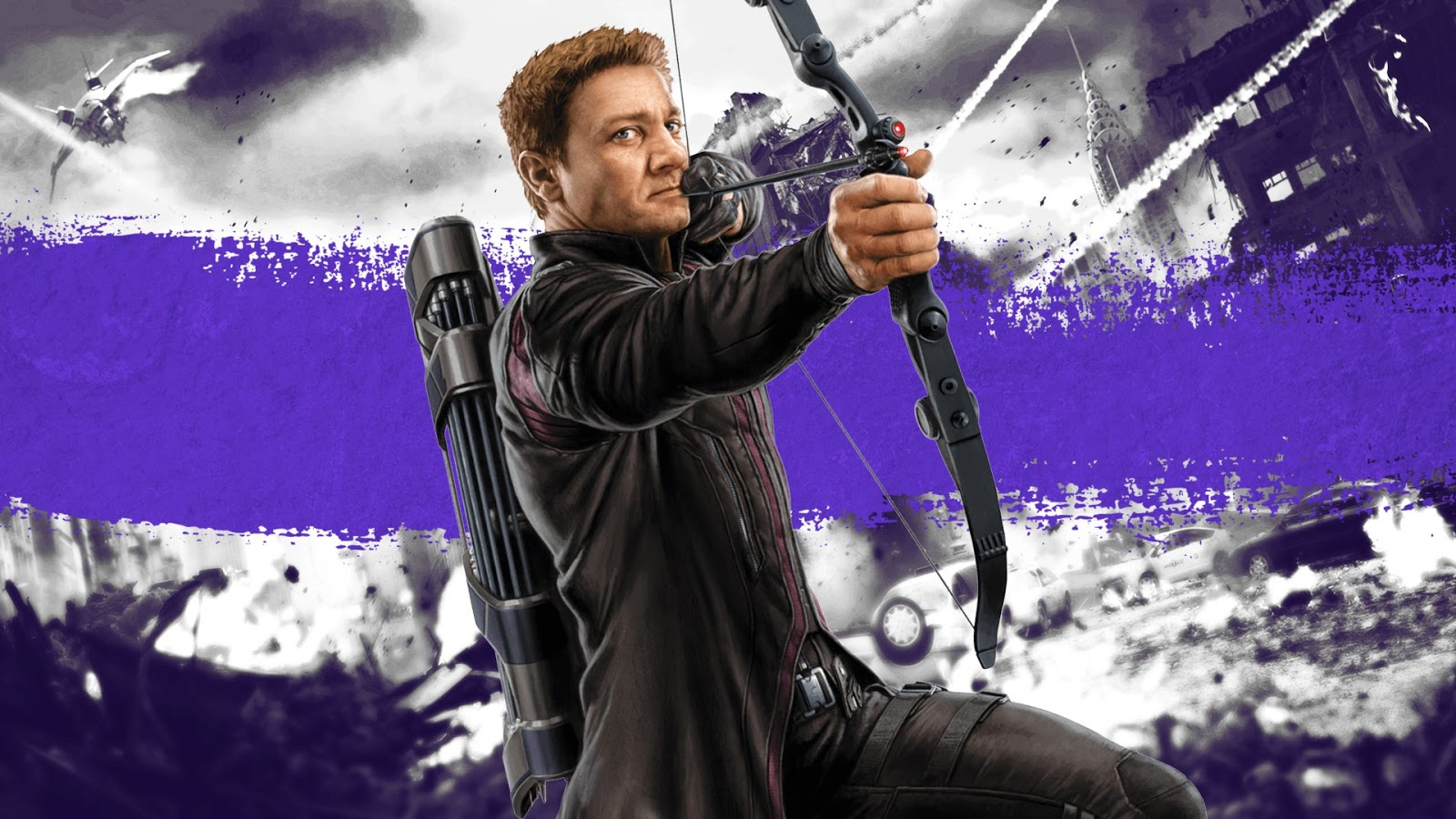 Jeremy Renner asks Sony for Spider-Man to return to MCU