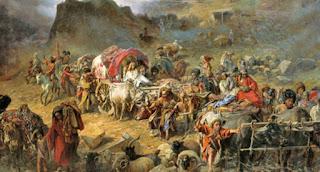Genosida etnis Circassia