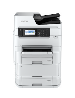 Epson WorkForce Pro WF-C879RDTWF Driver Download