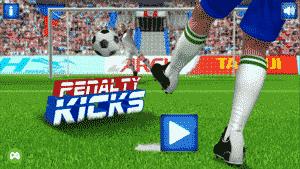Penaltı Vuruşu - Penalty Kick