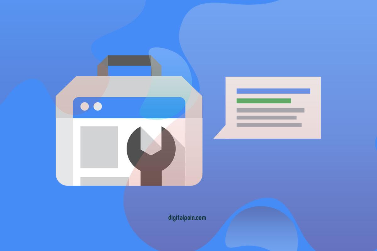 Cara Mendaftarkan Blog Baru Ke Google Search Console