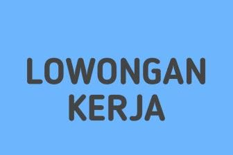 Lowongan Kerja Surabaya Sebagai Kurir Ninja Xpress