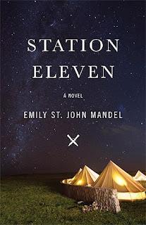 Station Eleven ePub