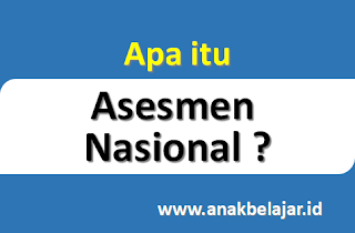mengenal asesmen nasional