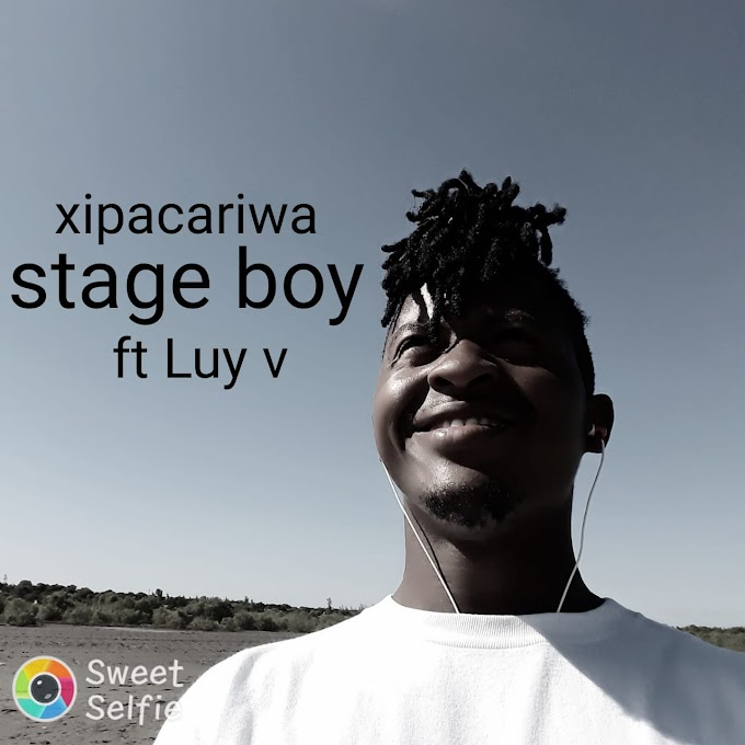 Download Free Mp3: Stage Boy - Xipacariwa(Ft. Luy V)