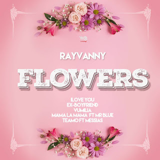 AUDIO | Rayvanny - Flowers | Download New song