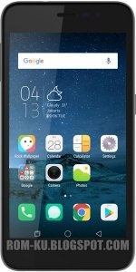 Firmware Coolpad Power E580 MT6735 Tested (Flash File)