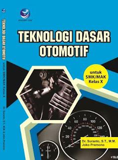 Teknologi Dasar Otomotif SMK/MAK kelas X