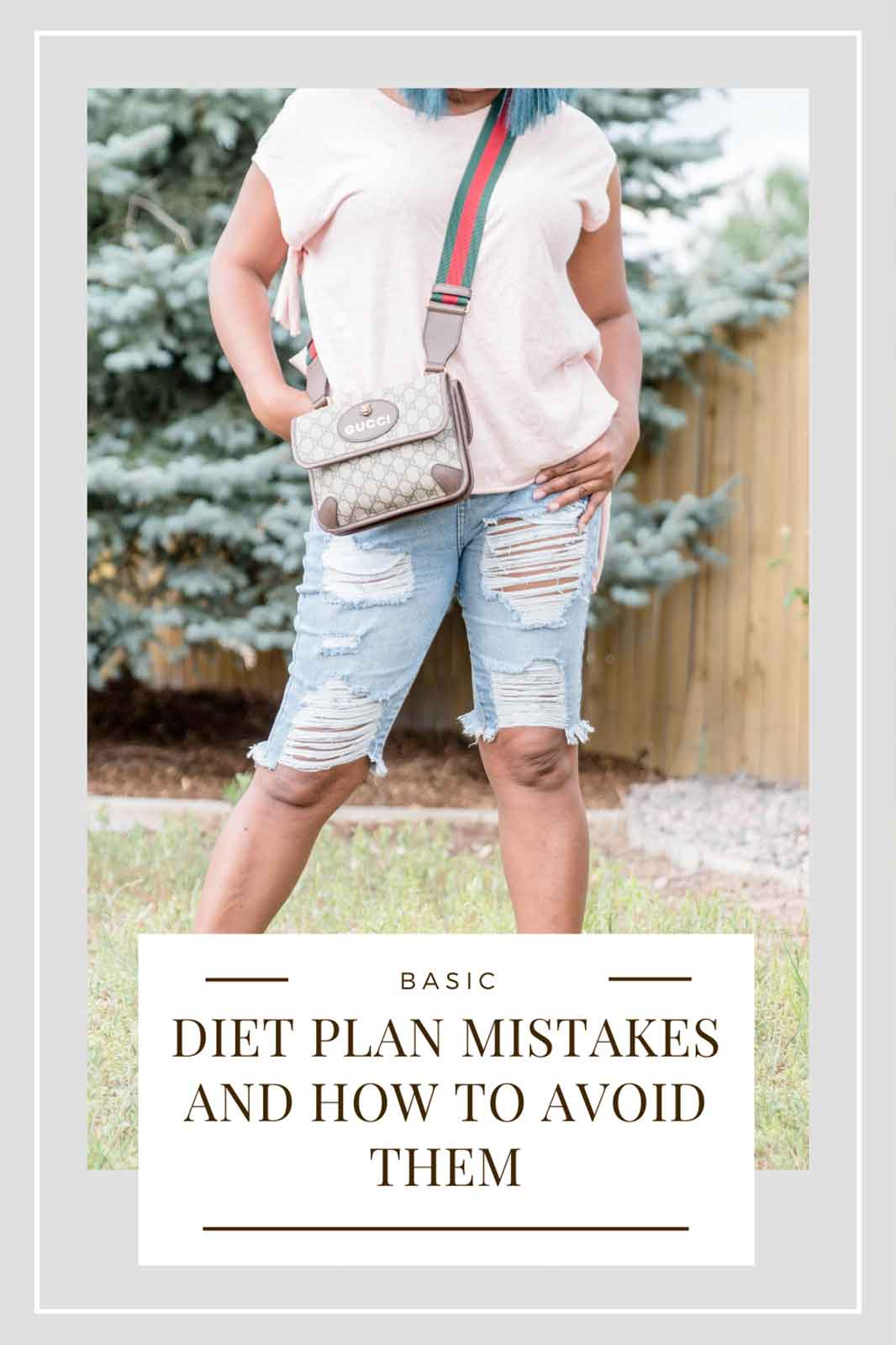 Basic Diet Plan Mistakes and How to Avoid Them