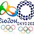 Agenda do último dia dos Jogos Olímpicos