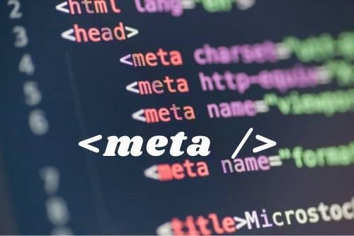 meta html