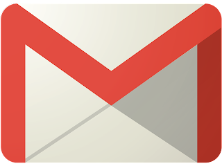 Unknown history of Gmail