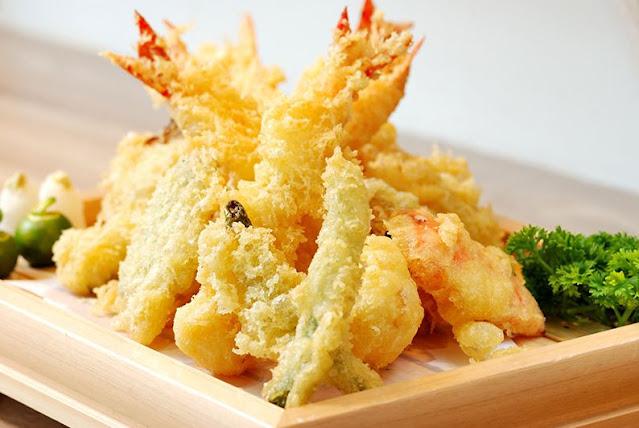cara membuat tempura, resep tempura udang, tempura khas jepang, cara membuat tempura, tempura udang, tempura sayur,