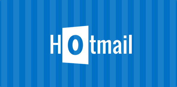 Hotmail.co.uk Sign Up