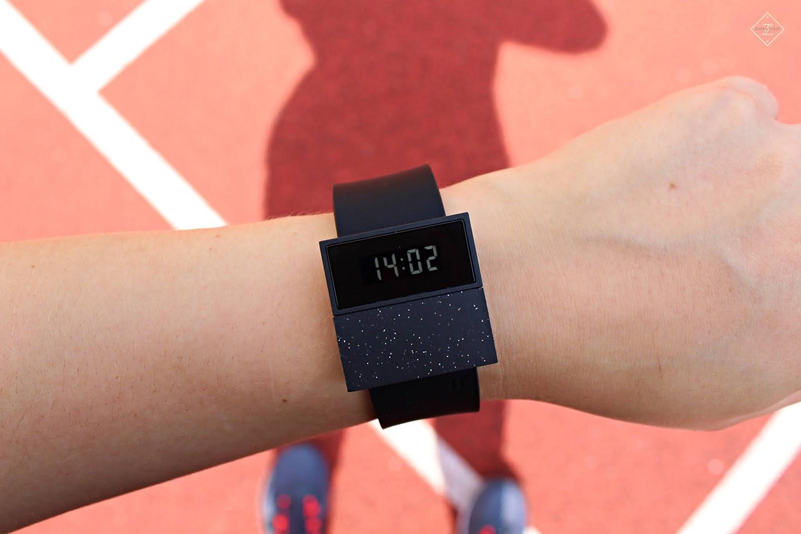 TINT WATCHES - modułowy, reperowalny zegarek w wersji unisex