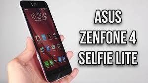 Cara Flash Zenfone 4 Selfie Lite ZB520KL via Sdcard