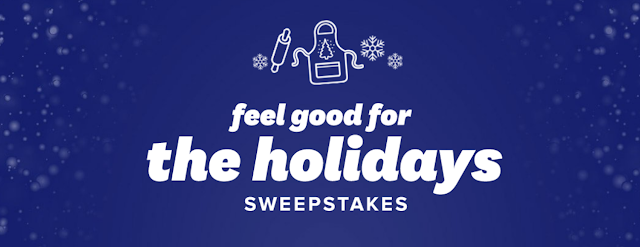 Simply share your favorite family feel good recipe for the Holidays for your chance to win $1,000 or a sweet Holiday gift basket from Sunsweet growers!